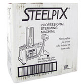Steelpix Professional Stemming Machine